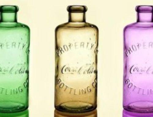 Mitos del reciclaje: El cristal no es vidrio