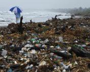 Hacia un acuerdo global contra el plástico