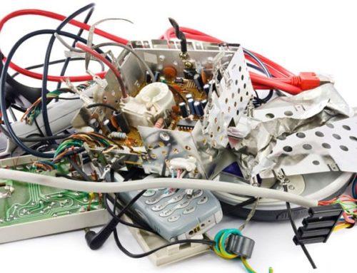 Crecen los residuos electrónicos: ¿Qué hacer con los aparatos que ya no funcionan?