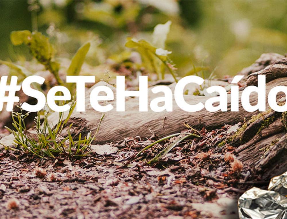 #SeTeHaCaído