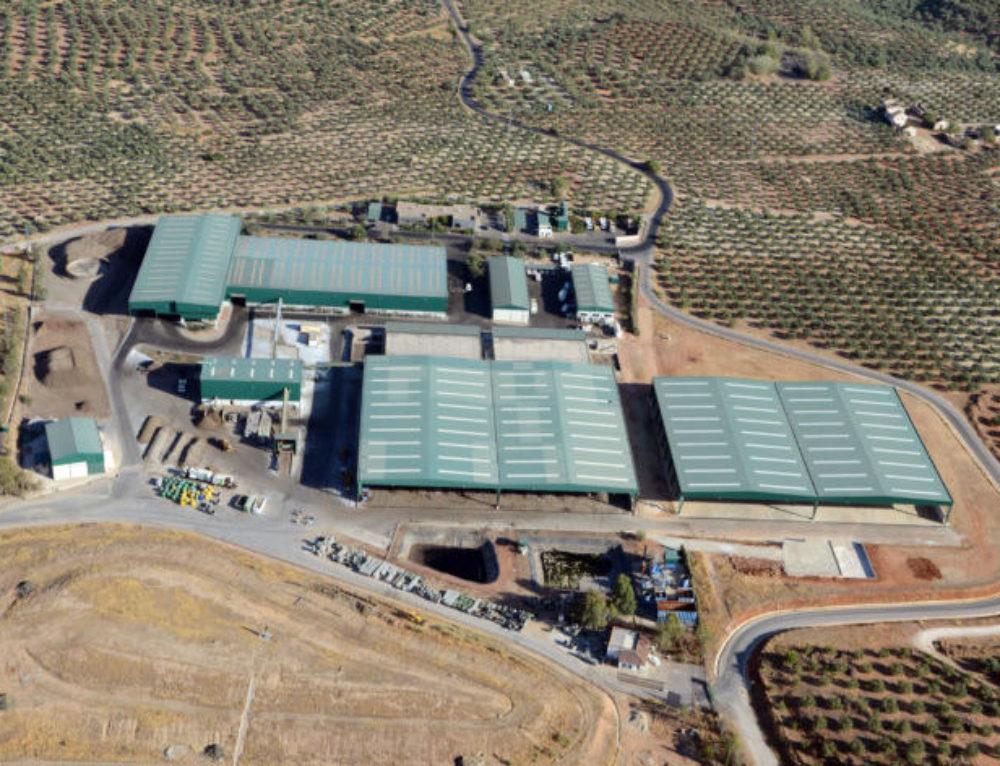 Diputación ampliará el aparcamiento de la planta de residuos del Guadiel para duplicar su capacidad actual
