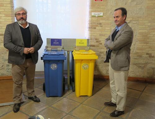 """La campaña de sensibilización sobre reciclaje """"Todo Cuenta"""" llegará a 220 colegios de toda la provincia"""