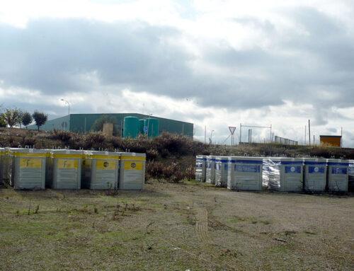 Diputación habilitará una plataforma para la gestión de incidencias en los servicios municipales de residuos y aguas