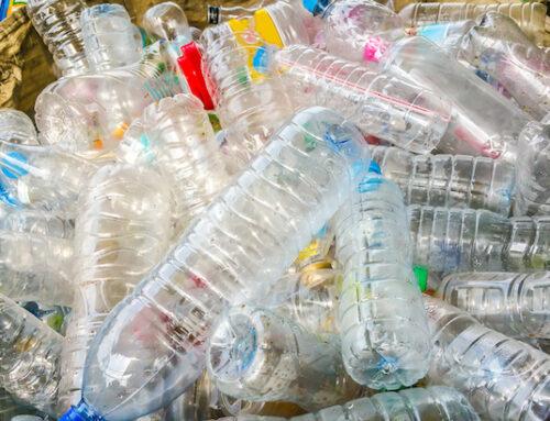 ¿Cómo el plástico ayuda en la recuperación verde?